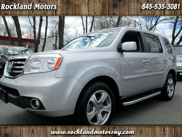 2012 Honda Pilot DISCLAIMER WE MAKE EVERY EFFORT TO PRESENT INFORMATION THAT IS ACCURATE HOWEVER I