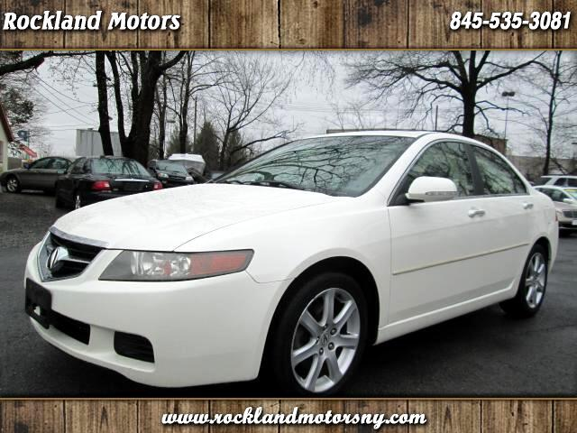 2004 Acura TSX DISCLAIMER WE MAKE EVERY EFFORT TO PRESENT INFORMATION THAT IS ACCURATE HOWEVER IT 