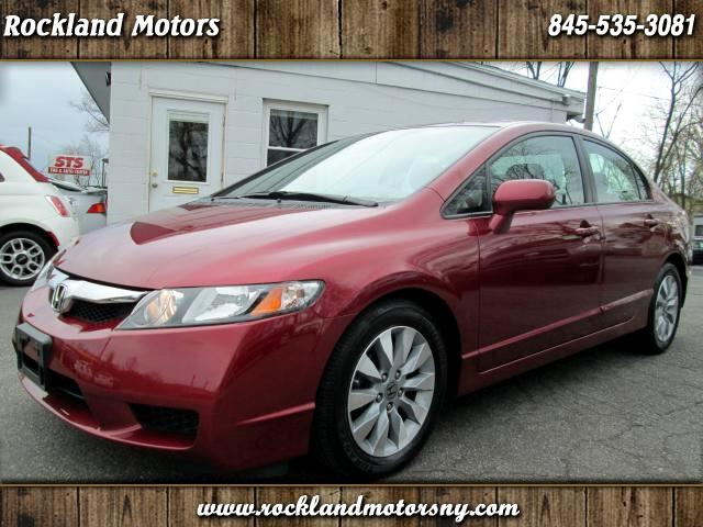 2009 Honda Civic DISCLAIMER WE MAKE EVERY EFFORT TO PRESENT INFORMATION THAT IS ACCURATE HOWEVER I