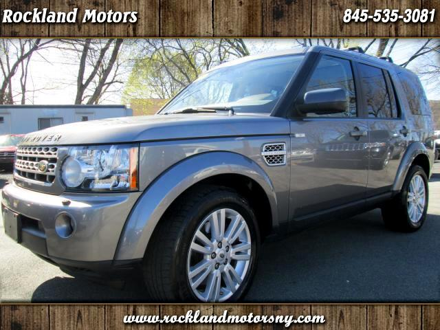 2010 Land Rover LR4 DISCLAIMER WE MAKE EVERY EFFORT TO PRESENT INFORMATION THAT IS ACCURATE HOWEVE
