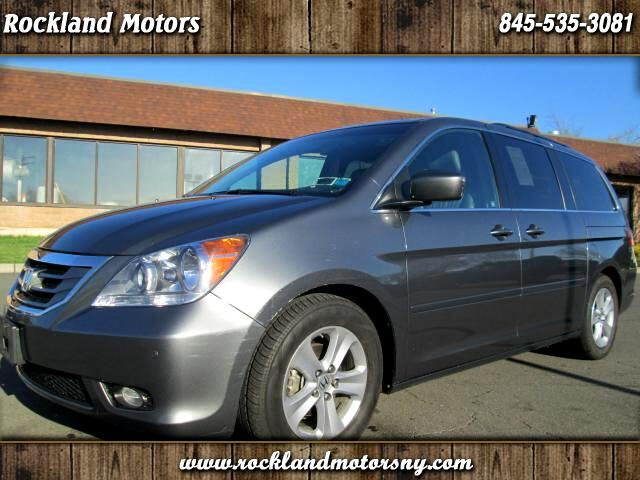 2010 Honda Odyssey DISCLAIMER WE MAKE EVERY EFFORT TO PRESENT INFORMATION THAT IS ACCURATE HOWEVER