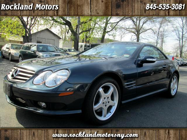 2003 Mercedes SL-Class DISCLAIMER WE MAKE EVERY EFFORT TO PRESENT INFORMATION THAT IS ACCURATE HOW