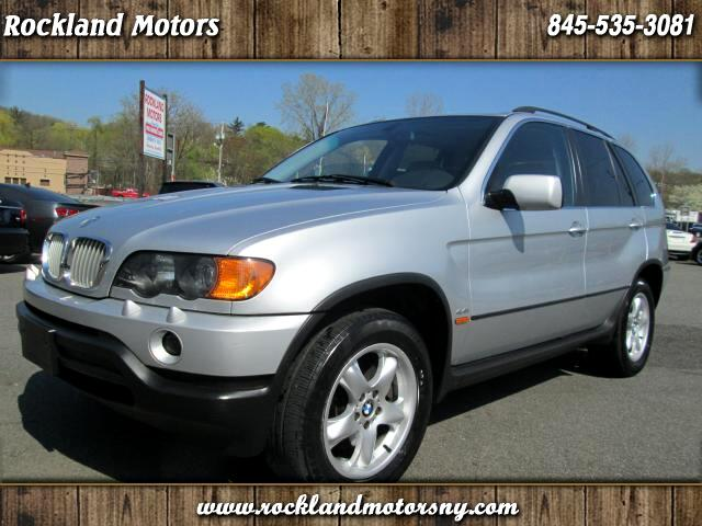 2002 BMW X5 DISCLAIMER WE MAKE EVERY EFFORT TO PRESENT INFORMATION THAT IS ACCURATE HOWEVER IT IS