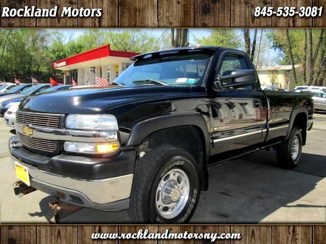 2002 Chevrolet Silverado 2500HD DISCLAIMER WE MAKE EVERY EFFORT TO PRESENT INFORMATION THAT IS ACCU