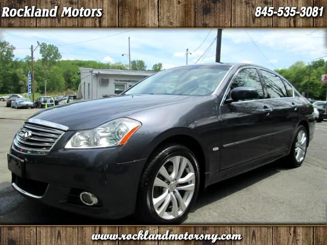 2008 Infiniti M DISCLAIMER WE MAKE EVERY EFFORT TO PRESENT INFORMATION THAT IS ACCURATE HOWEVER IT