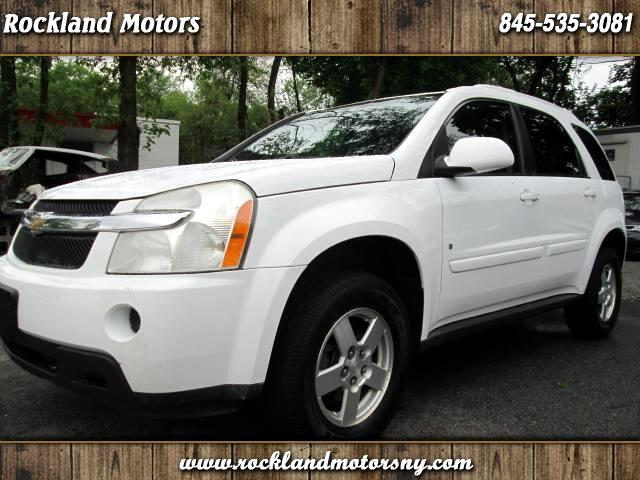 2007 Chevrolet Equinox DISCLAIMER WE MAKE EVERY EFFORT TO PRESENT INFORMATION THAT IS ACCURATE HOW