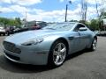 2009 Aston Martin V8 Vantage