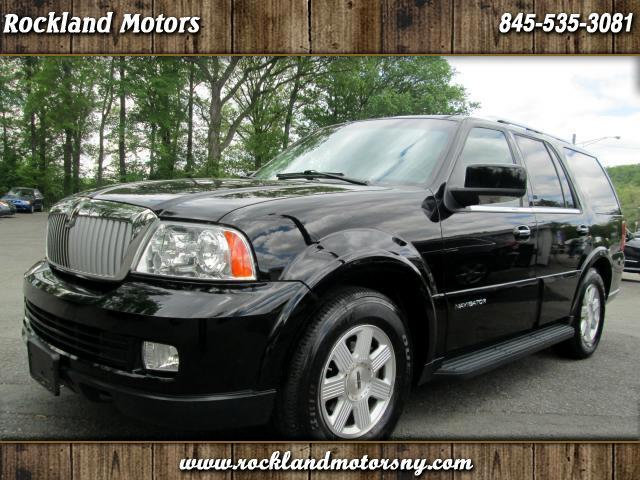 2006 Lincoln Navigator DISCLAIMER WE MAKE EVERY EFFORT TO PRESENT INFORMATION THAT IS ACCURATE HOW