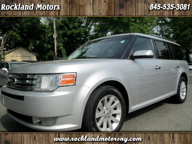 2010 Ford Flex DISCLAIMER WE MAKE EVERY EFFORT TO PRESENT INFORMATION THAT IS ACCURATE HOWEVER IT