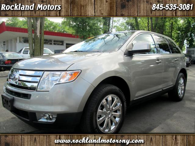 2008 Ford Edge DISCLAIMER WE MAKE EVERY EFFORT TO PRESENT INFORMATION THAT IS ACCURATE HOWEVER IT