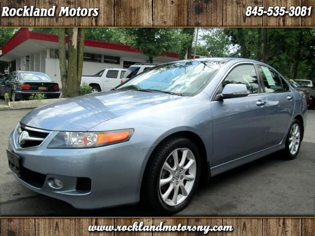 2006 Acura TSX DISCLAIMER We make every effort to present information that is accurate However it