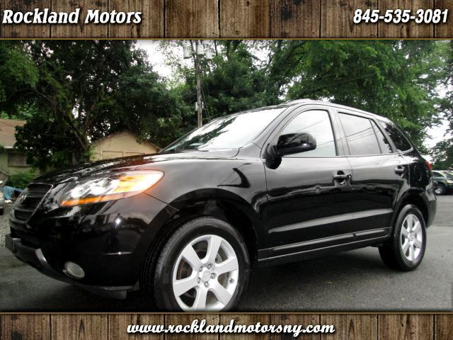 2007 Hyundai Santa Fe DISCLAIMER We make every effort to present information that is accurate Howe