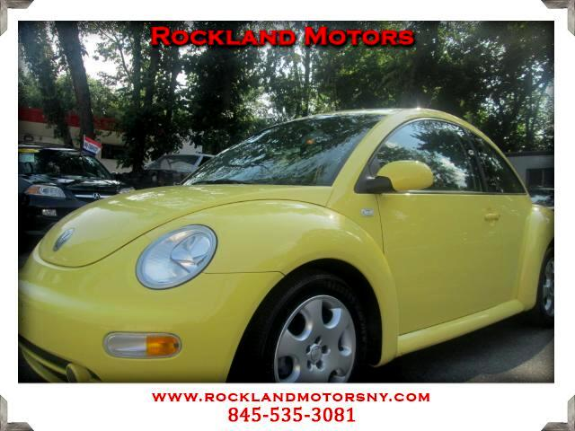 2003 Volkswagen New Beetle DISCLAIMER We make every effort to present information that is accurate