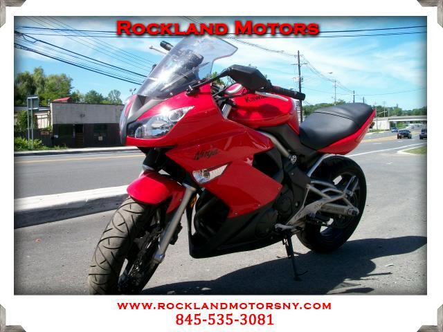 2009 Kawasaki Ninja DISCLAIMER We make every effort to present information that is accurate Howeve