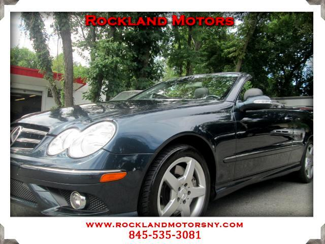 2006 Mercedes CLK-Class DISCLAIMER We make every effort to present information that is accurate Ho