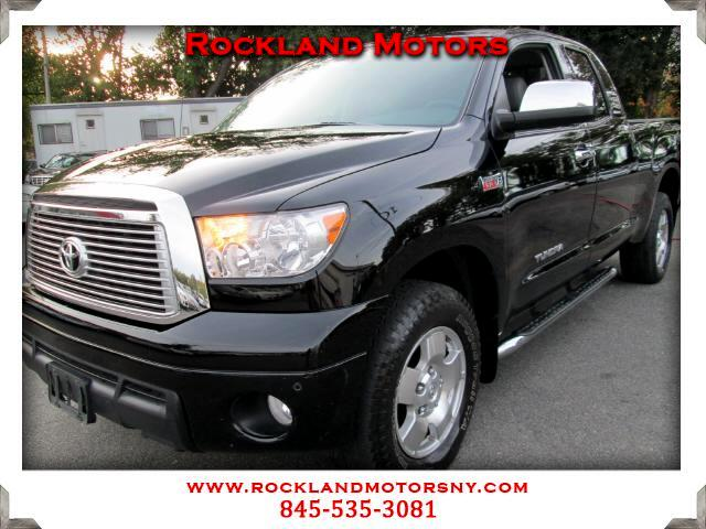 2011 Toyota Tundra  1 OWNER CLEAN CARFAX  DISCLAIMER We make every effort to present informat