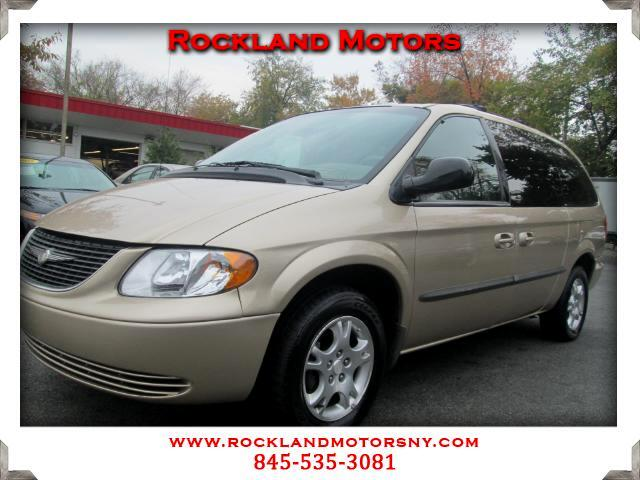 2001 Dodge Grand Caravan DISCLAIMER We make every effort to present information that is accurate H