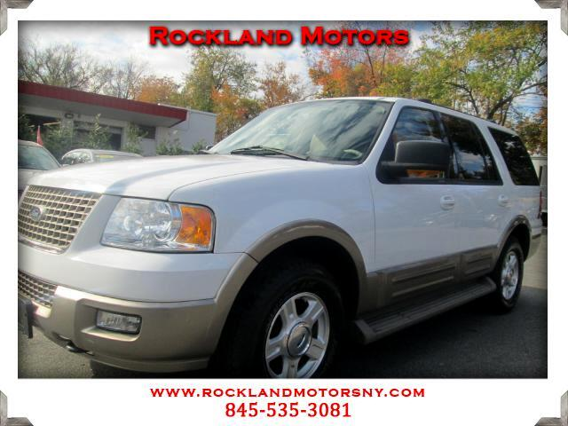2004 Ford Expedition DISCLAIMER We make every effort to present information that is accurate Howev