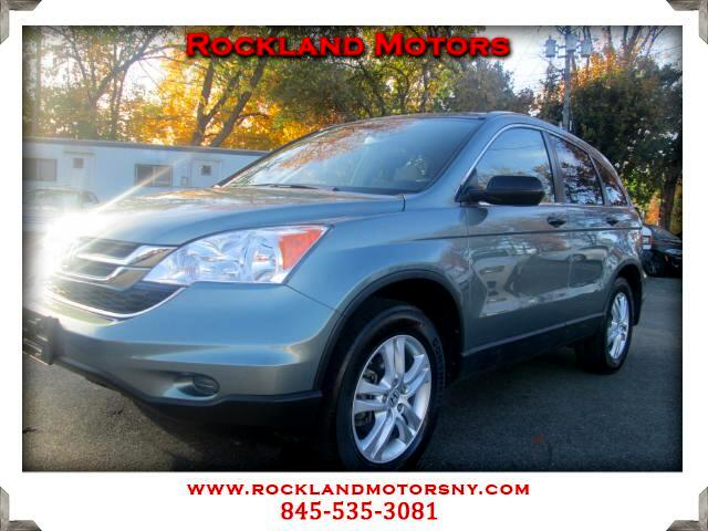 2011 Honda CR-V DISCLAIMER We make every effort to present information that is accurate However it