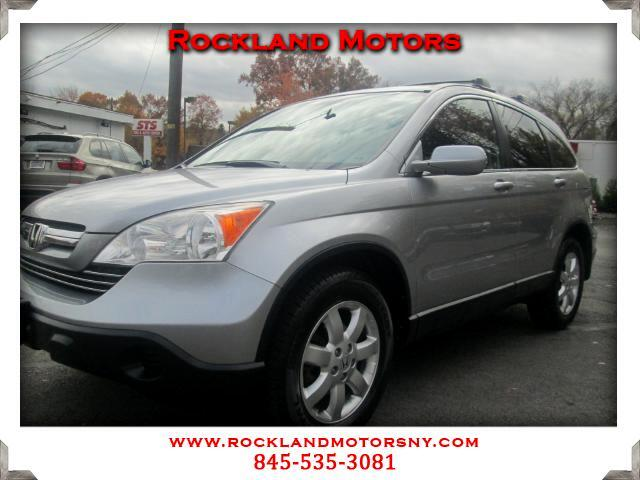 2007 Honda CR-V DISCLAIMER We make every effort to present information that is accurate However it