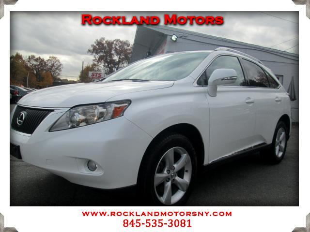 2011 Lexus RX 350 DISCLAIMER We make every effort to present information that is accurate However