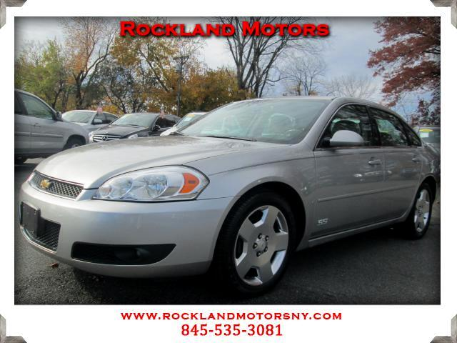 2007 Chevrolet Impala DISCLAIMER We make every effort to present information that is accurate Howe