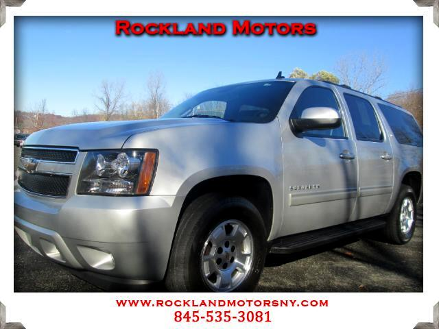 2010 Chevrolet Suburban DISCLAIMER We make every effort to present information that is accurate Ho