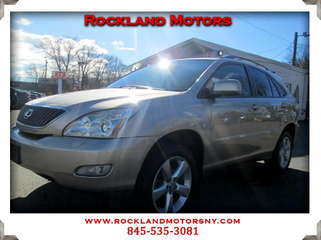 2005 Lexus RX 330 DISCLAIMER We make every effort to present information that is accurate However