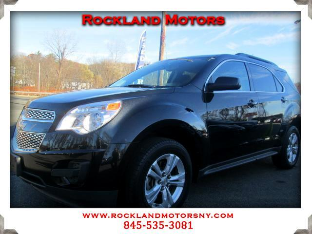 2010 Chevrolet Equinox DISCLAIMER We make every effort to present information that is accurate How