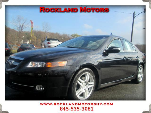 2008 Acura TL DISCLAIMER We make every effort to present information that is accurate However it i