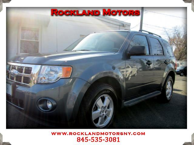 2010 Ford Escape DISCLAIMER We make every effort to present information that is accurate However i