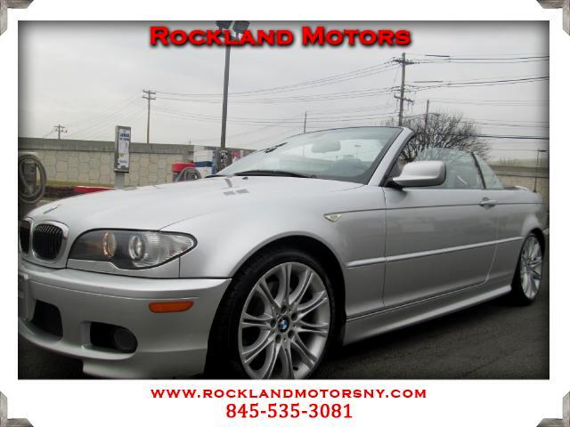 2004 BMW 3-Series DISCLAIMER We make every effort to present information that is accurate However