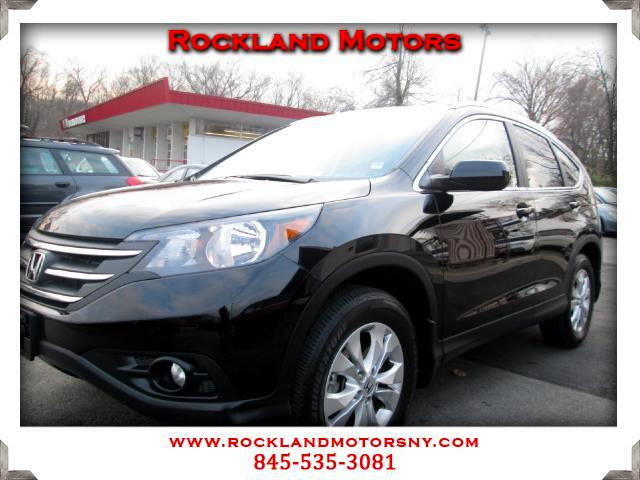 2012 Honda CR-V DISCLAIMER We make every effort to present information that is accurate However it