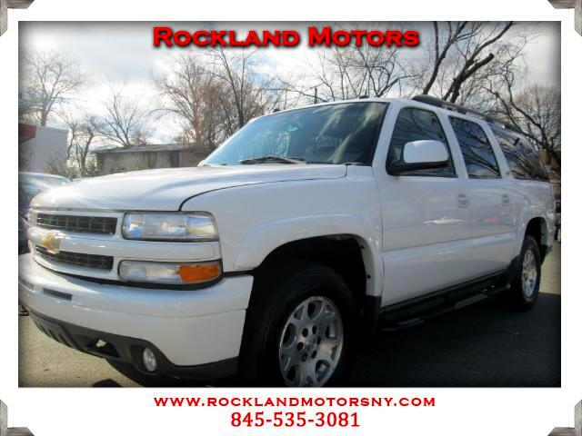 2004 Chevrolet Suburban DISCLAIMER We make every effort to present information that is accurate Ho