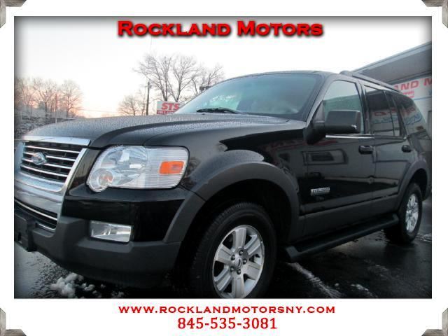 2006 Ford Explorer DISCLAIMER We make every effort to present information that is accurate However