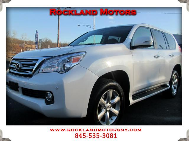 2011 Lexus GX 460 DISCLAIMER We make every effort to present information that is accurate However