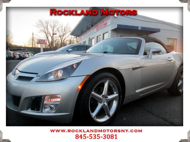 2008 Saturn Sky DISCLAIMER We make every effort to present information that is accurate However it