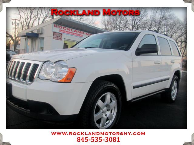2009 Jeep Grand Cherokee DISCLAIMER We make every effort to present information that is accurate H