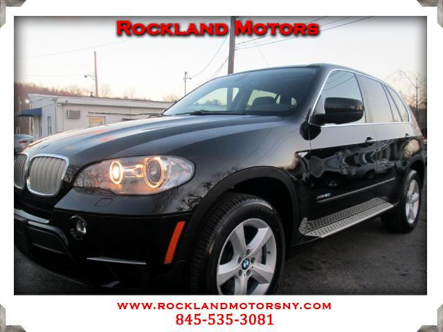 2011 BMW X5 in West Nyack
