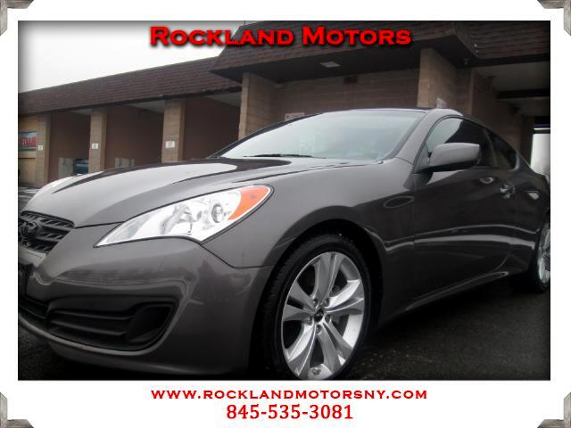 2012 Hyundai Genesis Coupe DISCLAIMER We make every effort to present information that is accurate