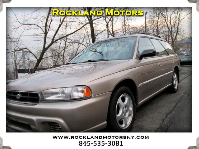 1999 Subaru Legacy Wagon Body is a 10 Motor running wise like NEW Come see for yourself DI