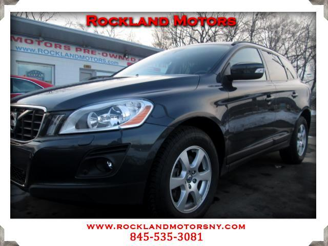 2010 Volvo XC60 DISCLAIMER We make every effort to present information that is accurate However it