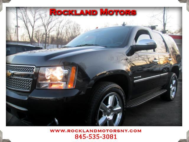 2011 Chevrolet Tahoe DISCLAIMER We make every effort to present information that is accurate Howev