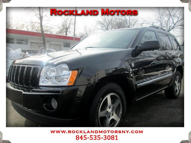 2005 Jeep Grand Cherokee DISCLAIMER We make every effort to present information that is accurate H