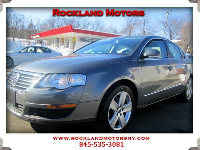 2008 Volkswagen Passat DISCLAIMER We make every effort to present information that is accurate How