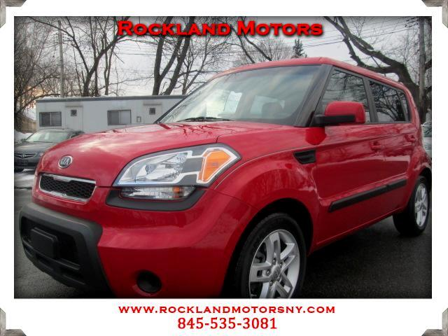 2011 Kia Soul DISCLAIMER We make every effort to present information that is accurate However it i