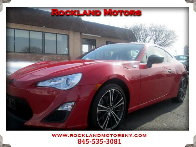 2013 Scion FR-S DISCLAIMER We make every effort to present information that is accurate However it