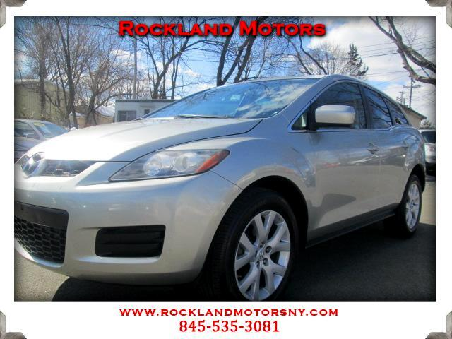 2007 Mazda CX-7 DISCLAIMER We make every effort to present information that is accurate However it
