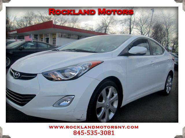 2011 Hyundai Elantra DISCLAIMER We make every effort to present information that is accurate Howev