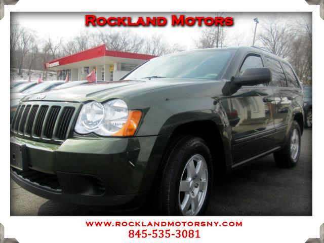 2008 Jeep Grand Cherokee DISCLAIMER We make every effort to present information that is accurate H
